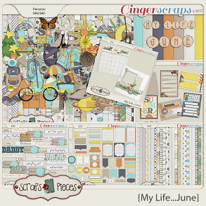 My Life - June Bundle
