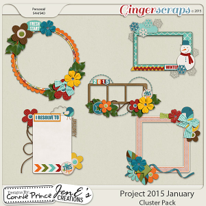 Project 2015 January - Cluster Pack