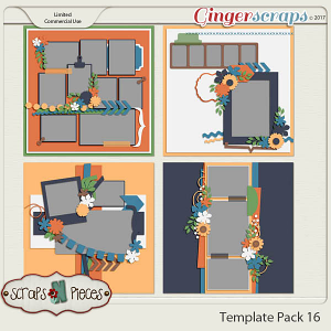 Template Pack 16
