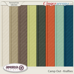 Camp Out - Krafties
