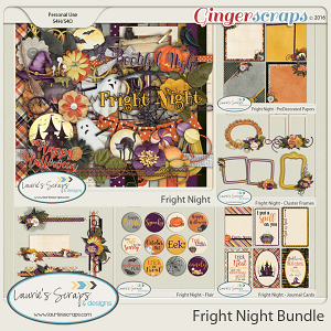 Fright Night - Bundle