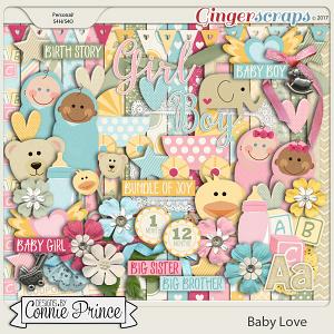 Baby Love - Kit