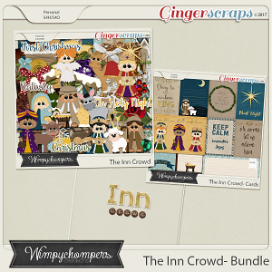 The Inn Crowd Bundle
