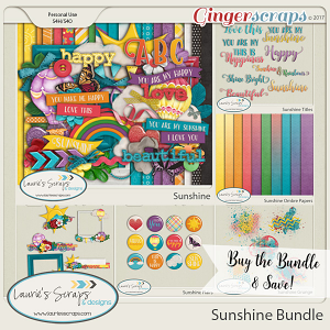 Sunshine Bundle