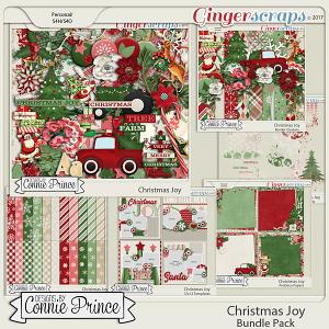 Christmas Joy- Core Bundle