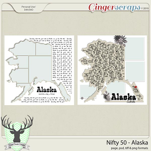 Nifty 50: Alaska