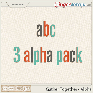 Gather Together - Alpha