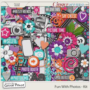 Fun With Photos - Kit