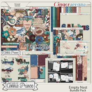 Empty Nest - Bundle