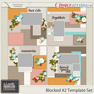 Blocked #2 Templates