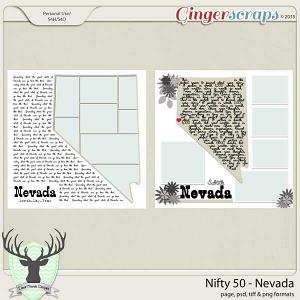 Nifty 50: Nevada