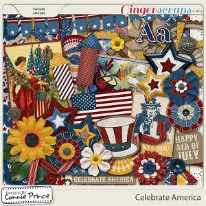 Retiring Soon - Celebrate America - Kit
