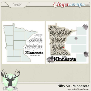 Nifty 50: Minnesota