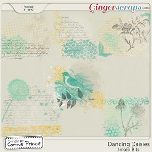 Retiring Soon - Dancing Daisies - Inked Bits
