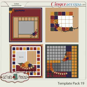 Template Pack 19