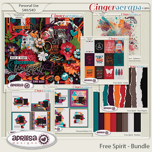 Free Spirit - Bundle
