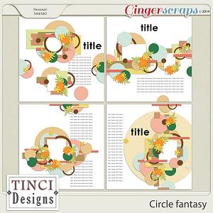 Circle fantasy