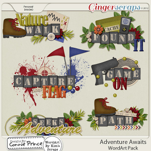 Retiring Soon - Adventure Awaits - WordArt