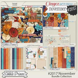 #2017 November - Bundle Collection
