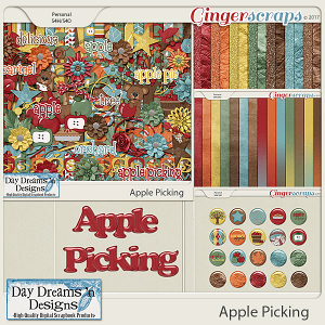 Apple Picking {Bundle Collection} by Day Dreams 'n Designs