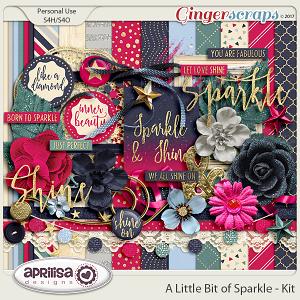 A Little Bit Of Sparkle - Kit