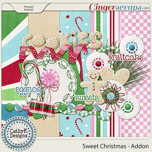 Sweet Christmas Addon