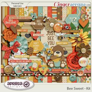 Bee Sweet - Kit