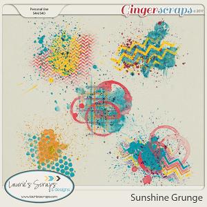 Sunshine Grunge