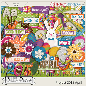 Project 2015 April - Kit