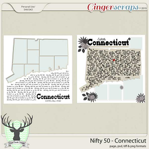 Nifty 50: Connecticut