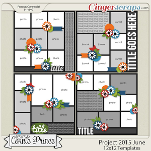Project 2015 June - 12x12 Temps (CU Ok)