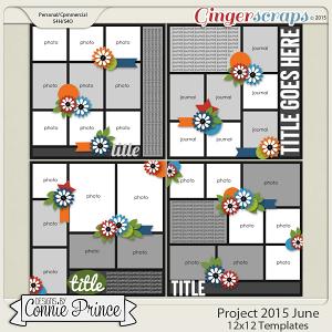 Project 2015 June - 12x12 Temps (CU Ok)
