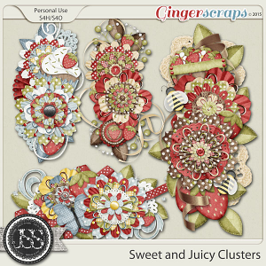 Sweet And Juicy Clusters