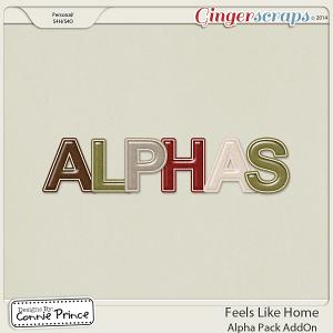 Retiring Soon - Feels Like Home - Alpha Pack AddOn