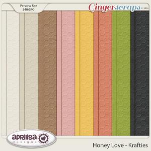 Honey Love - Krafties