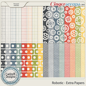 Robotic - Extra Papers
