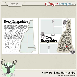 Nifty 50: New Hampshire