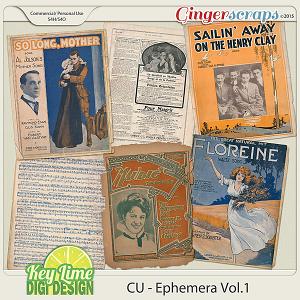 CU_Ephemera-Vol1