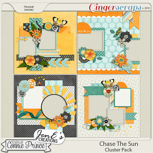 Chase The Sun - Quick Page Album