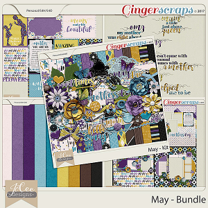 May Bundle