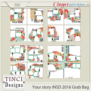 Your story iNSD Grab Bag