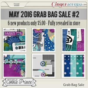 May 2016 Grab Bag 2 - My Life Song