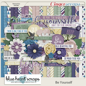 Be Yourself Kit