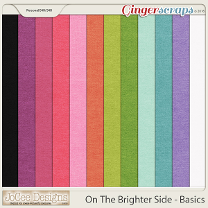On The Brighter Side - Basic Papers