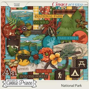National Park - Kit