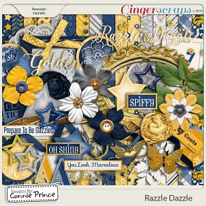 Razzle Dazzle - Kit