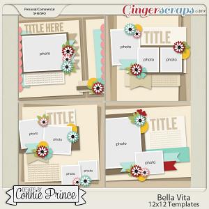 Bella Vita - 12x12 Temps (CU Ok)