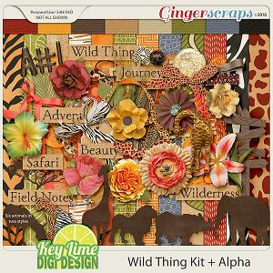 Wild Thing Kit