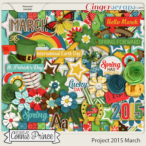 Project 2015 March - Kit