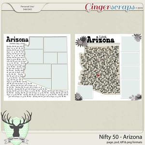 Nifty 50: Arizona
